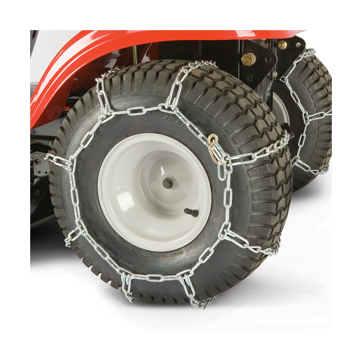 tire chains (20 x 10) 490-241-0024