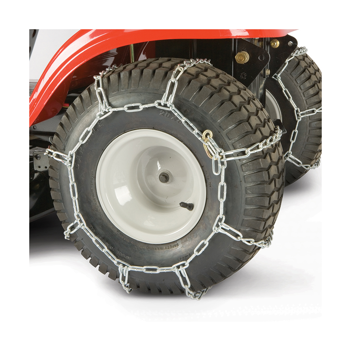Tire Chains (23 x 9.5) 490-241-0025