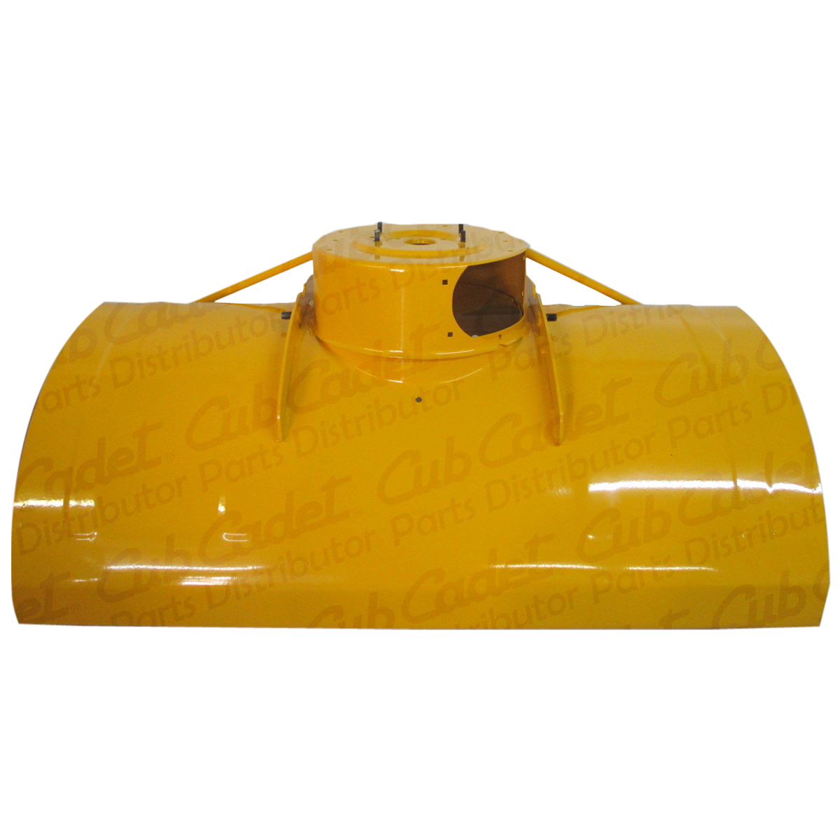 Auger Housing (42 inch) Yellow-99 603-0798-0716