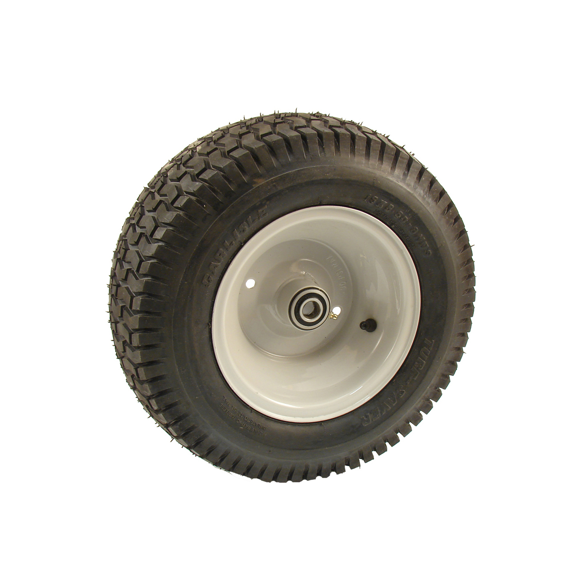 Wheel Assembly W/Tire OYSTR W/CARL 634-0085