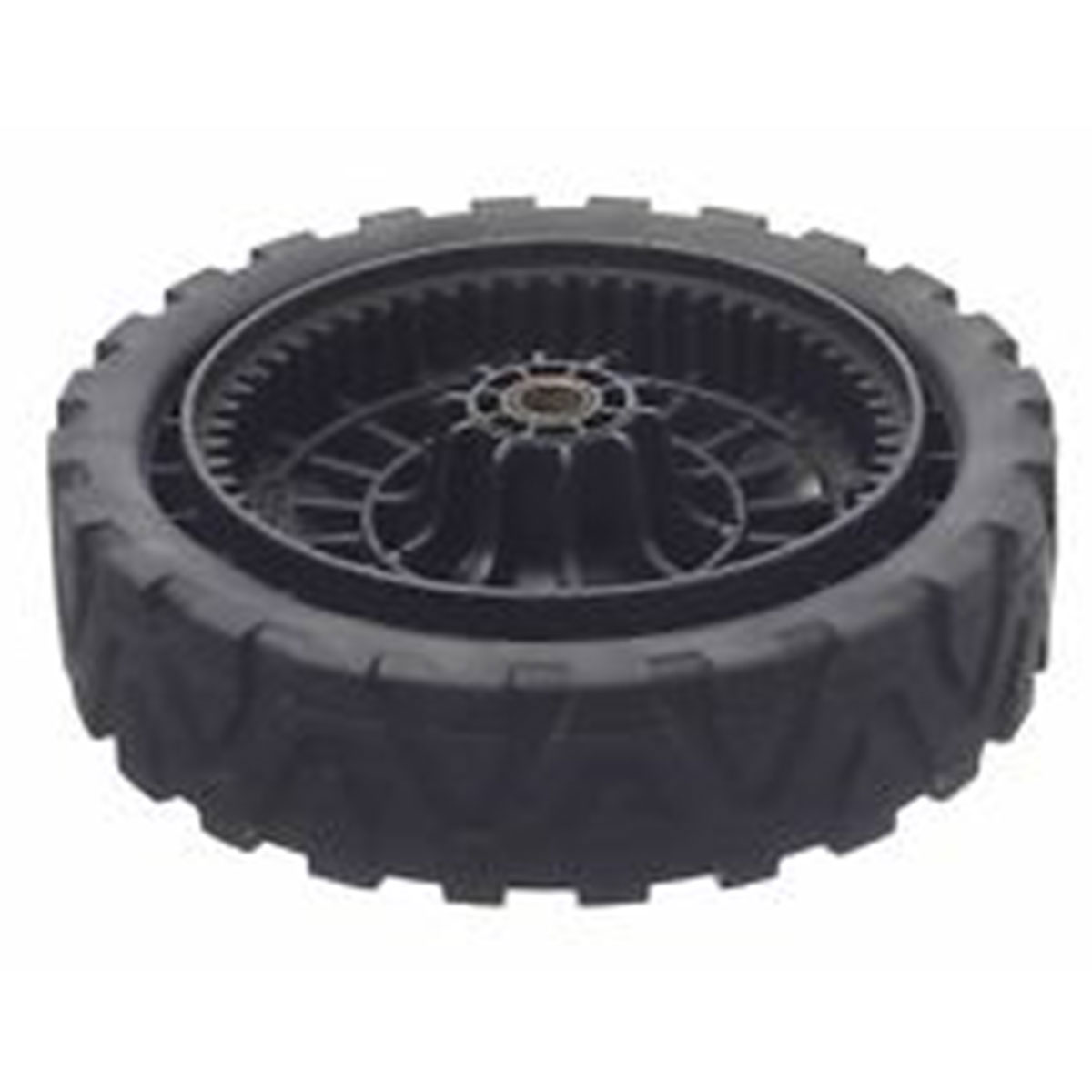 Wheel Assembly (8 x 2) 634-05040