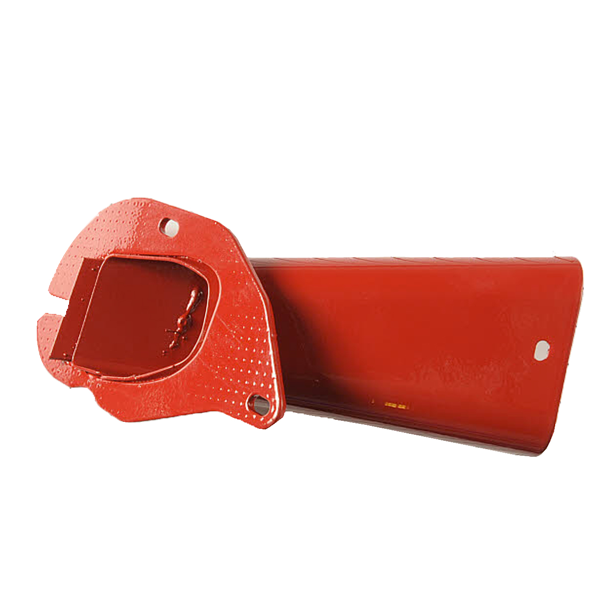 Chipper Lower Chute Craftsman Red 681-04119-4044