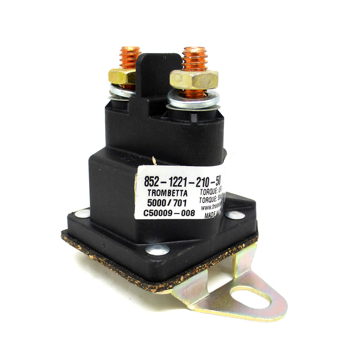 Solenoid for AMF RO 690-900-0012