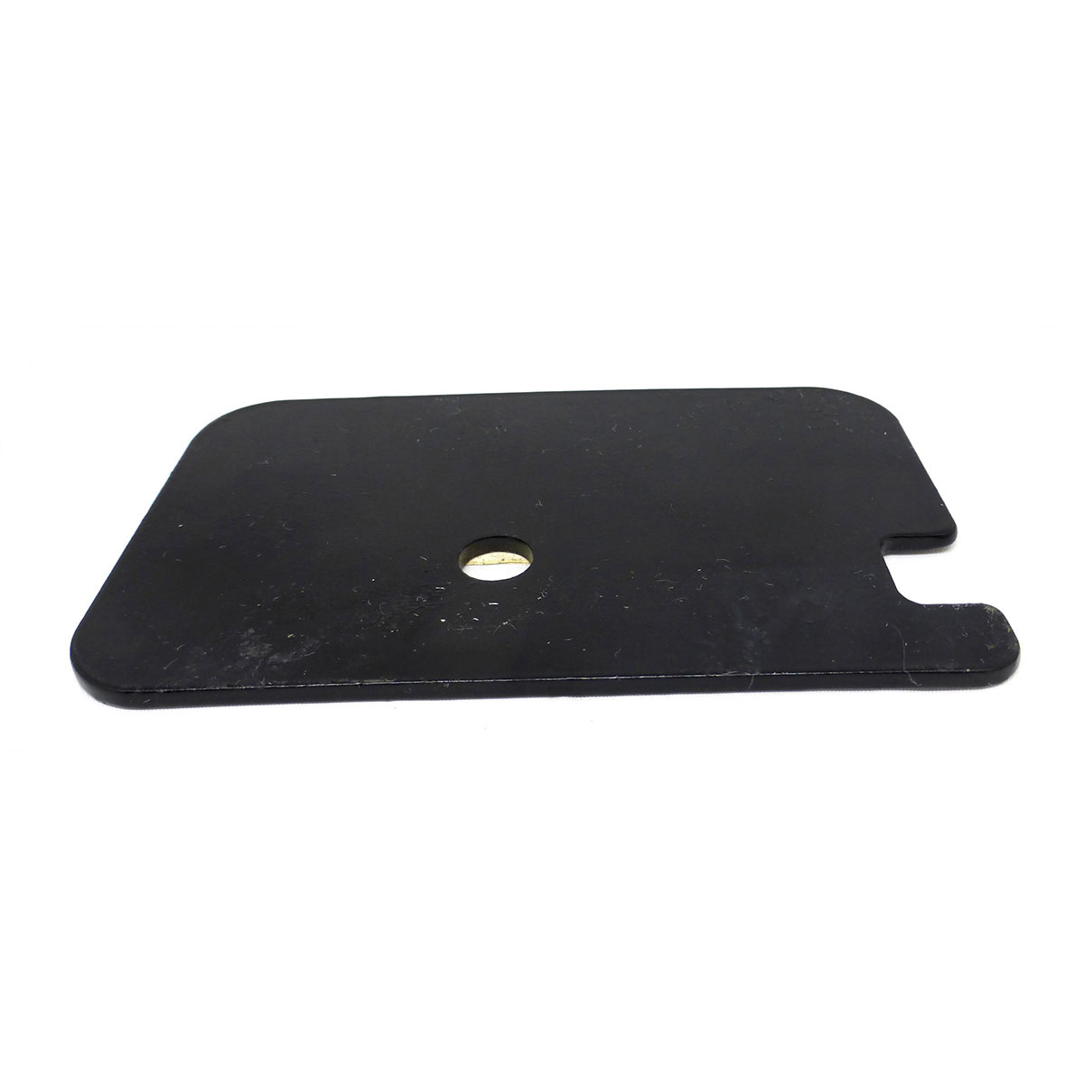 Belt Guard Plate Powder Black 703-2732-0637