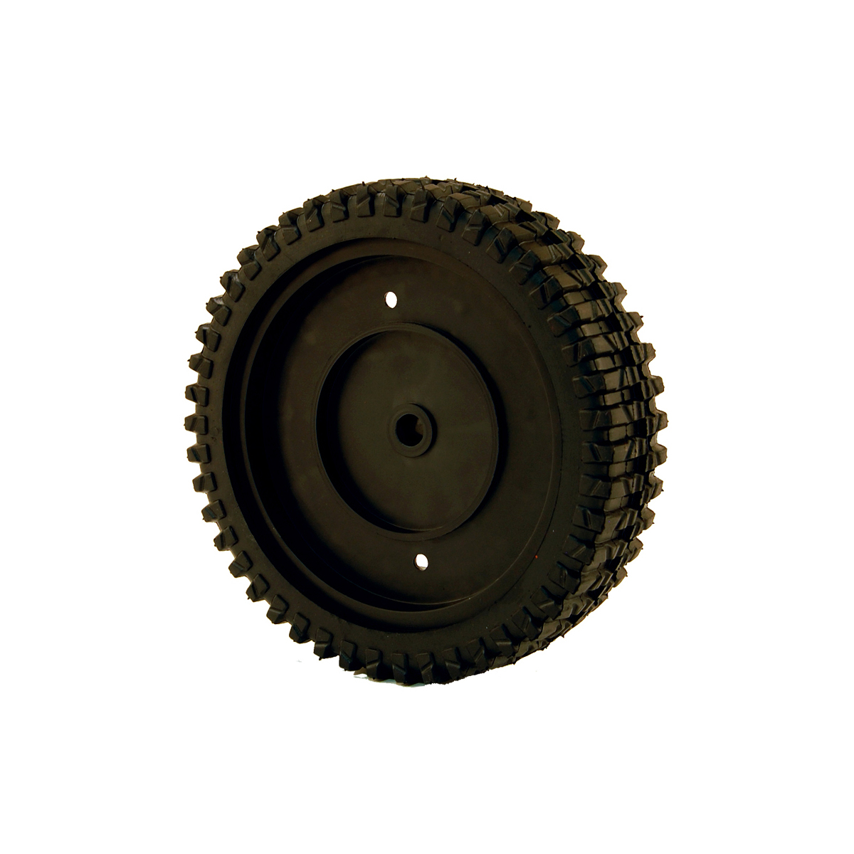 Complete Wheel (8 x 2.125) 734-04223A