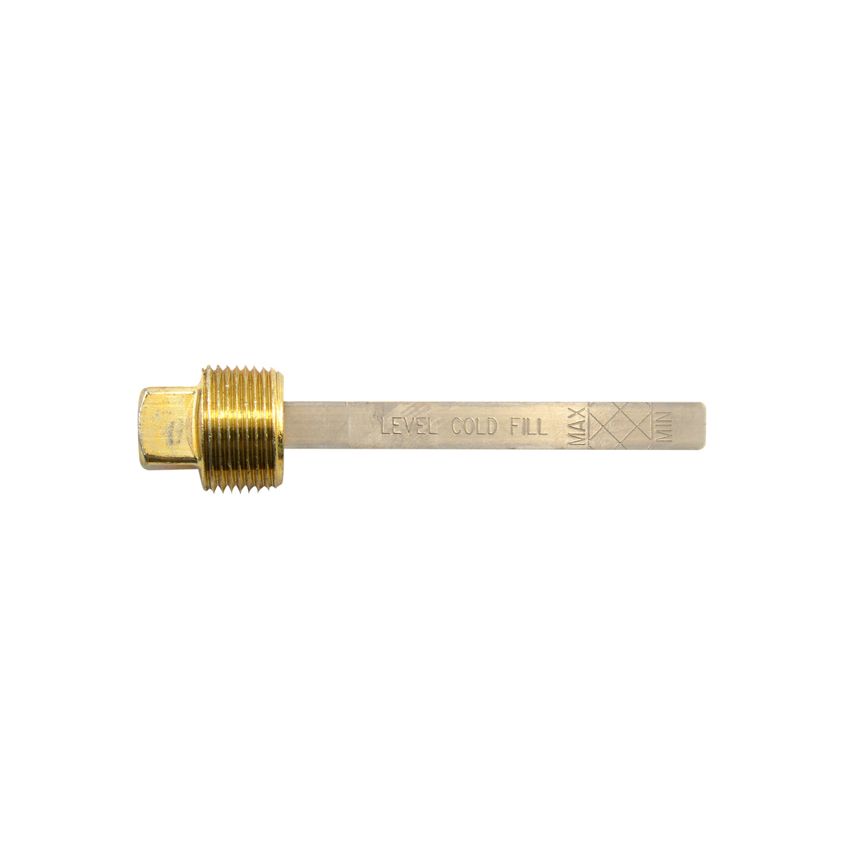 Pipe Plug with Dipstick 737-0348A