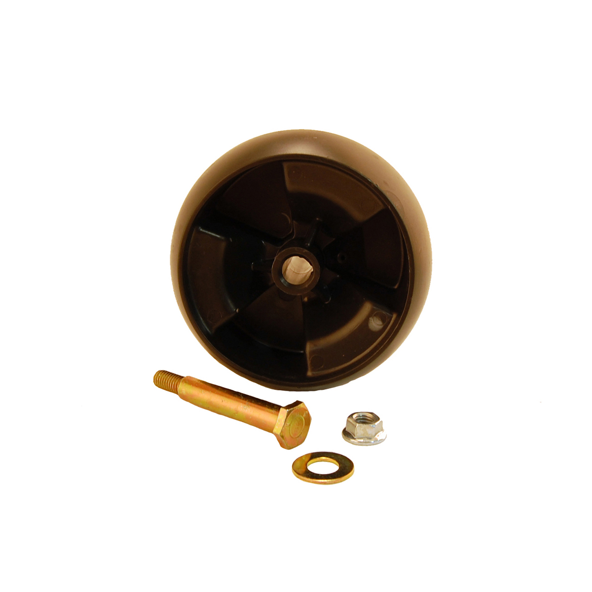 Deck Wheel Kit 753-04856A