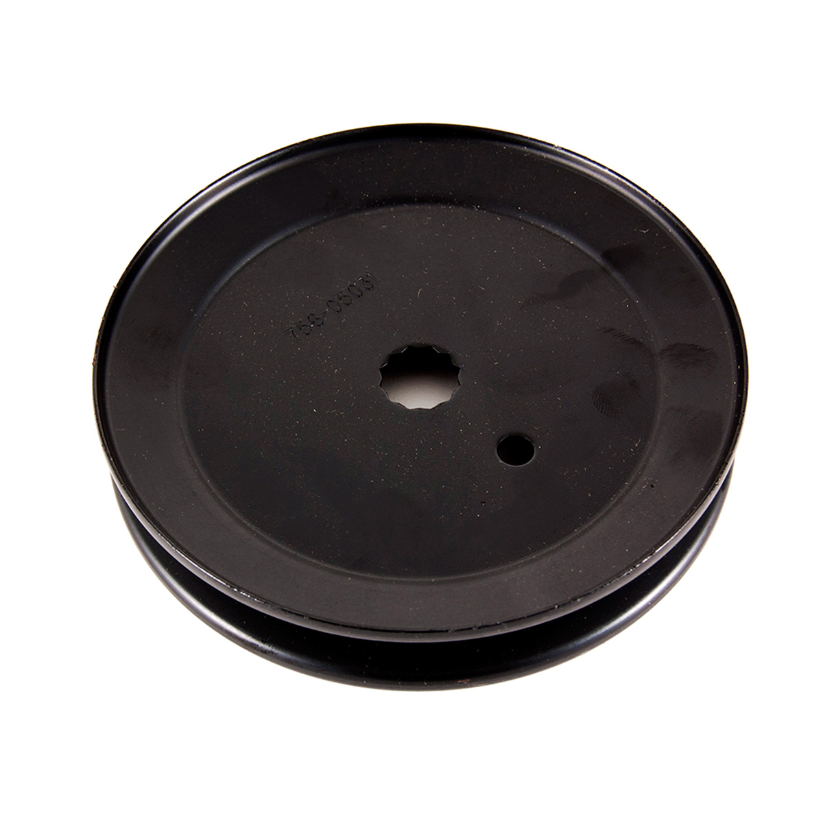 Pulley-Deck 5.4 inch D 756-05031