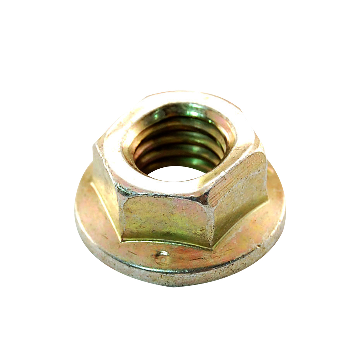 Hex Lock Nut 912-0431