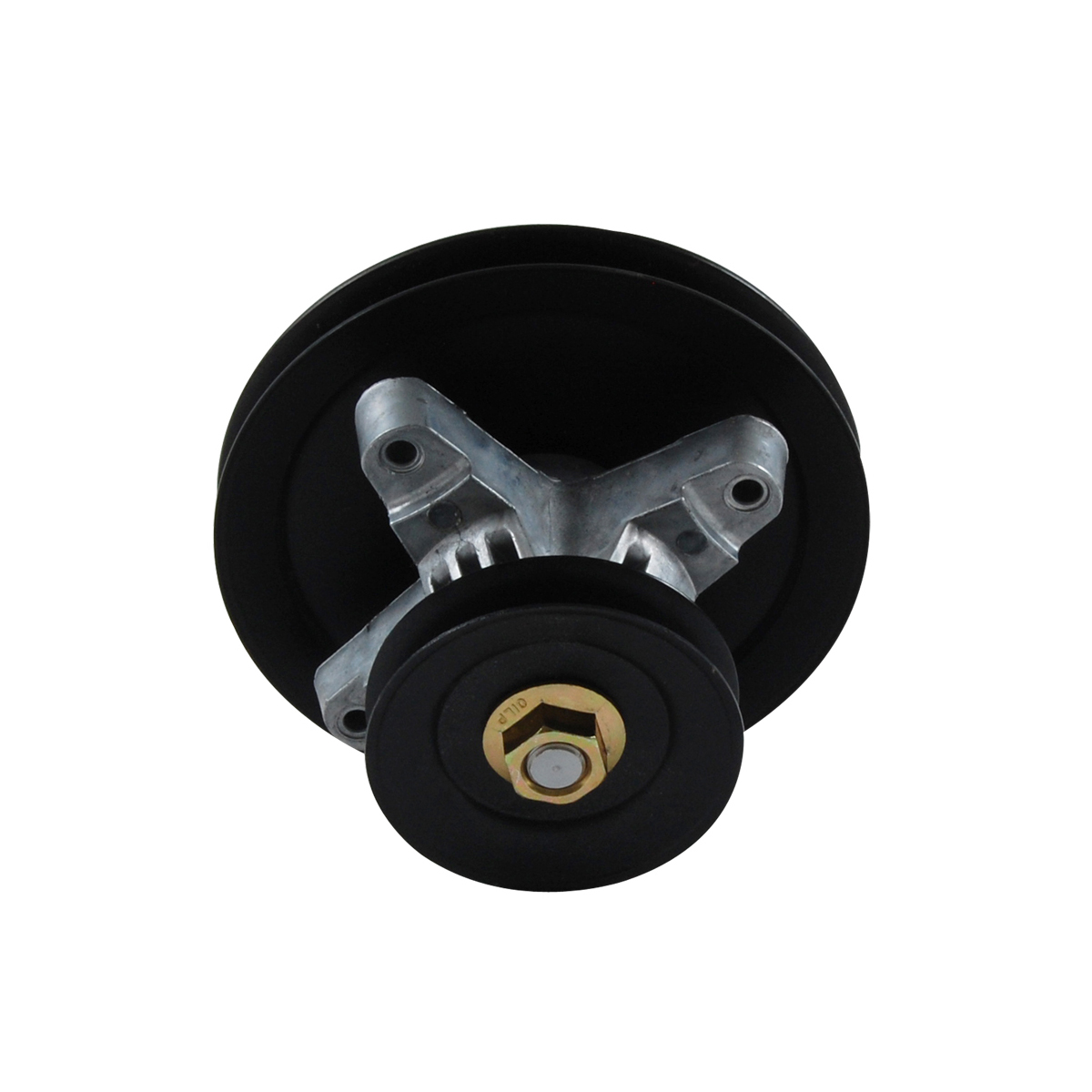 Pulley Spindle Assembly 918-0411A
