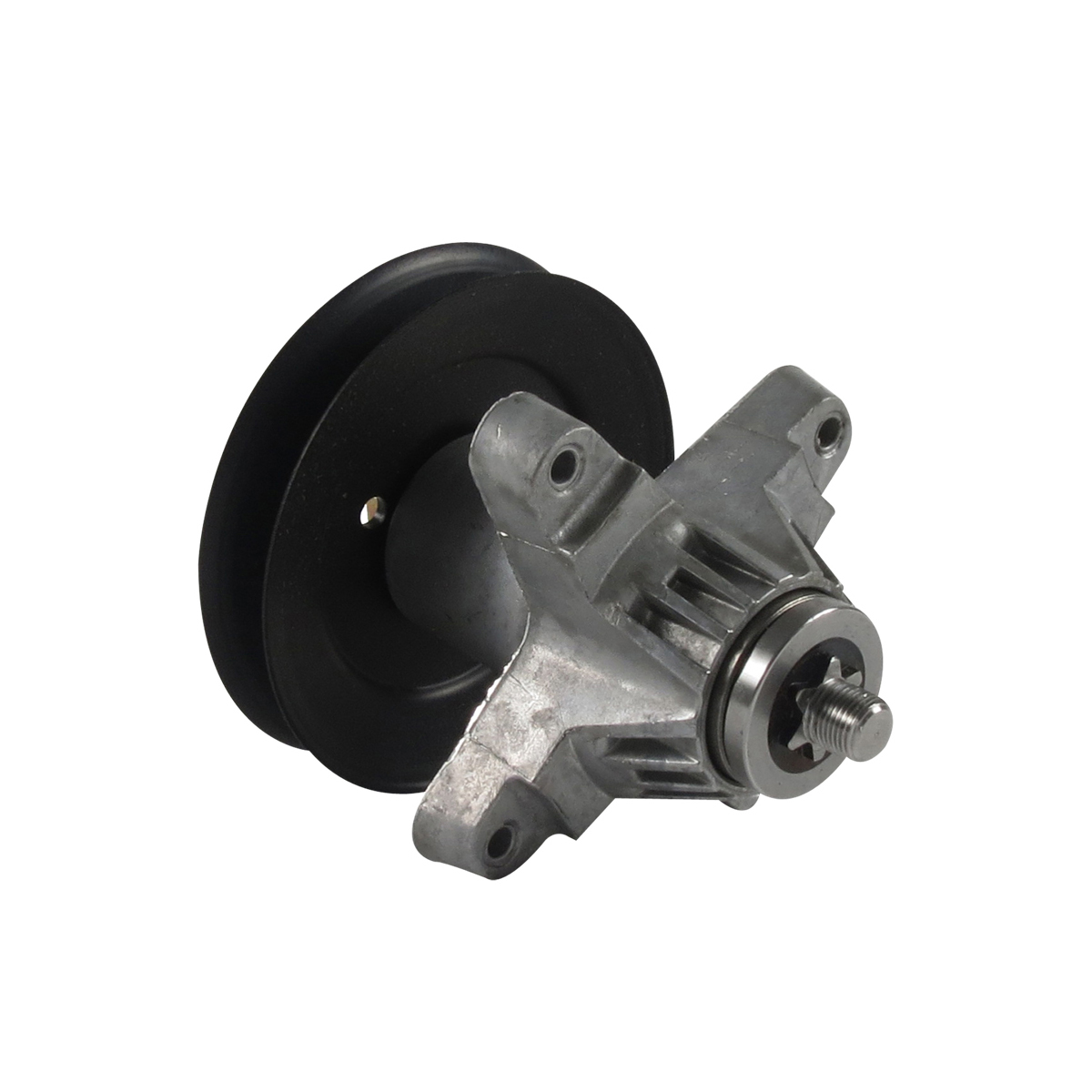 Pulley & Spindle Assembly 918-04125C