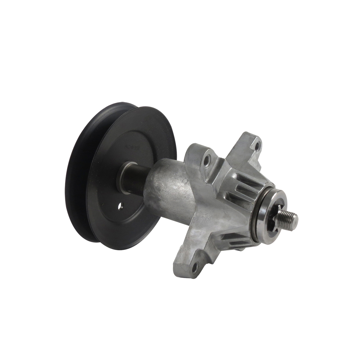 Pulley & Spindle Assembly 918-04608A