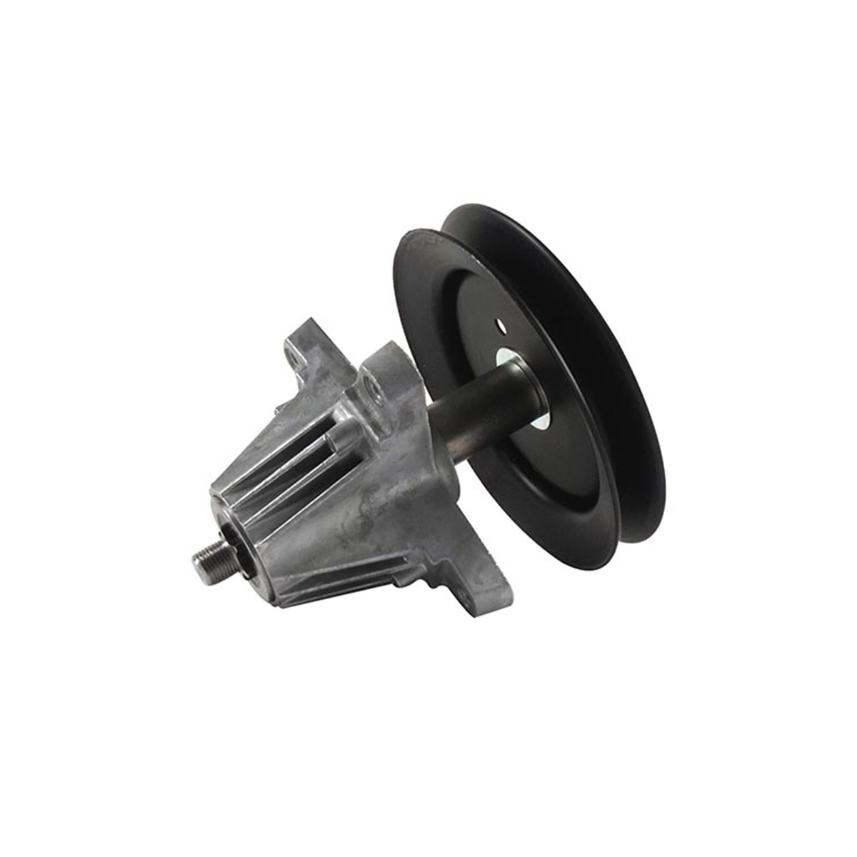 Pulley & Spindle Assembly 918-04822B