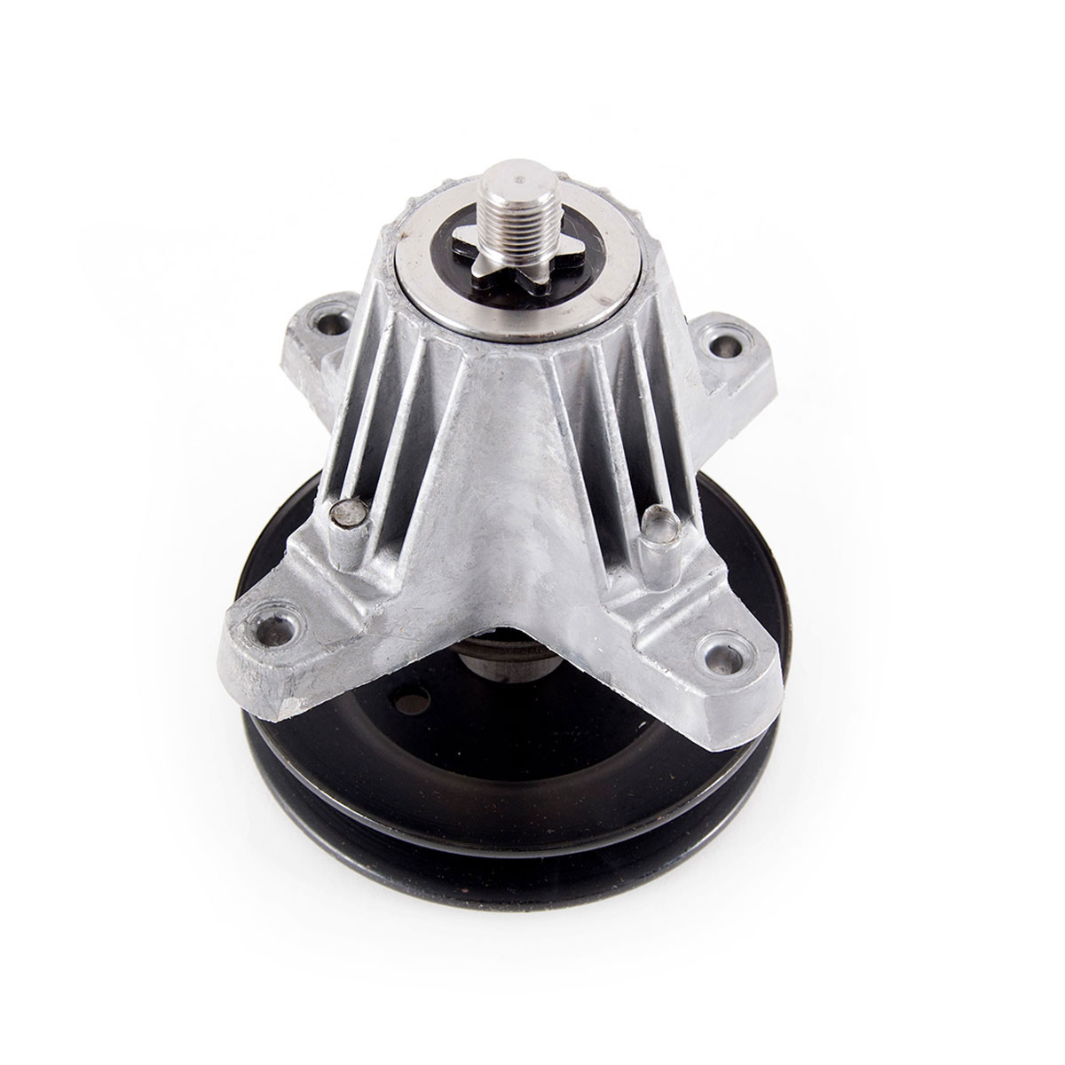 pulley spindle assembly 918-07146