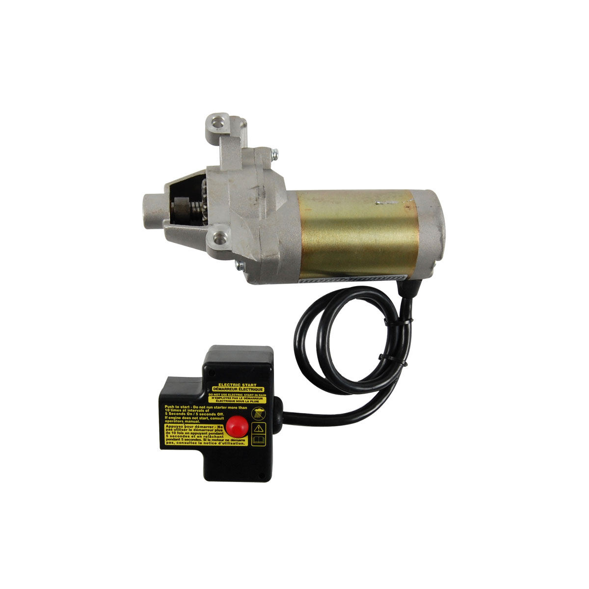 Electrical Starter 951-10645A