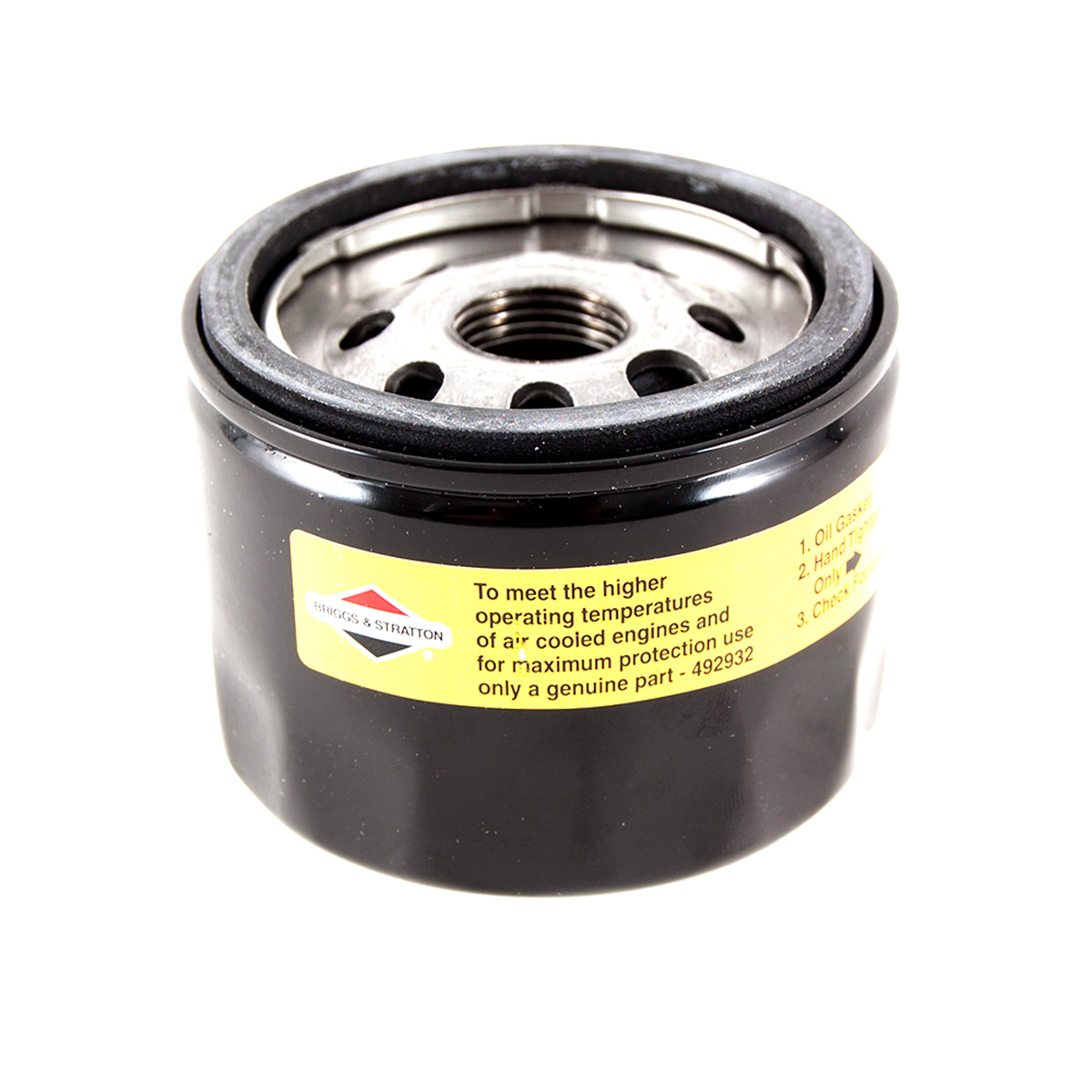 hydro oil filter bs-492932s