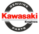 Kawasaki 4 stroke Engine Parts for Cub Cadet Mowers