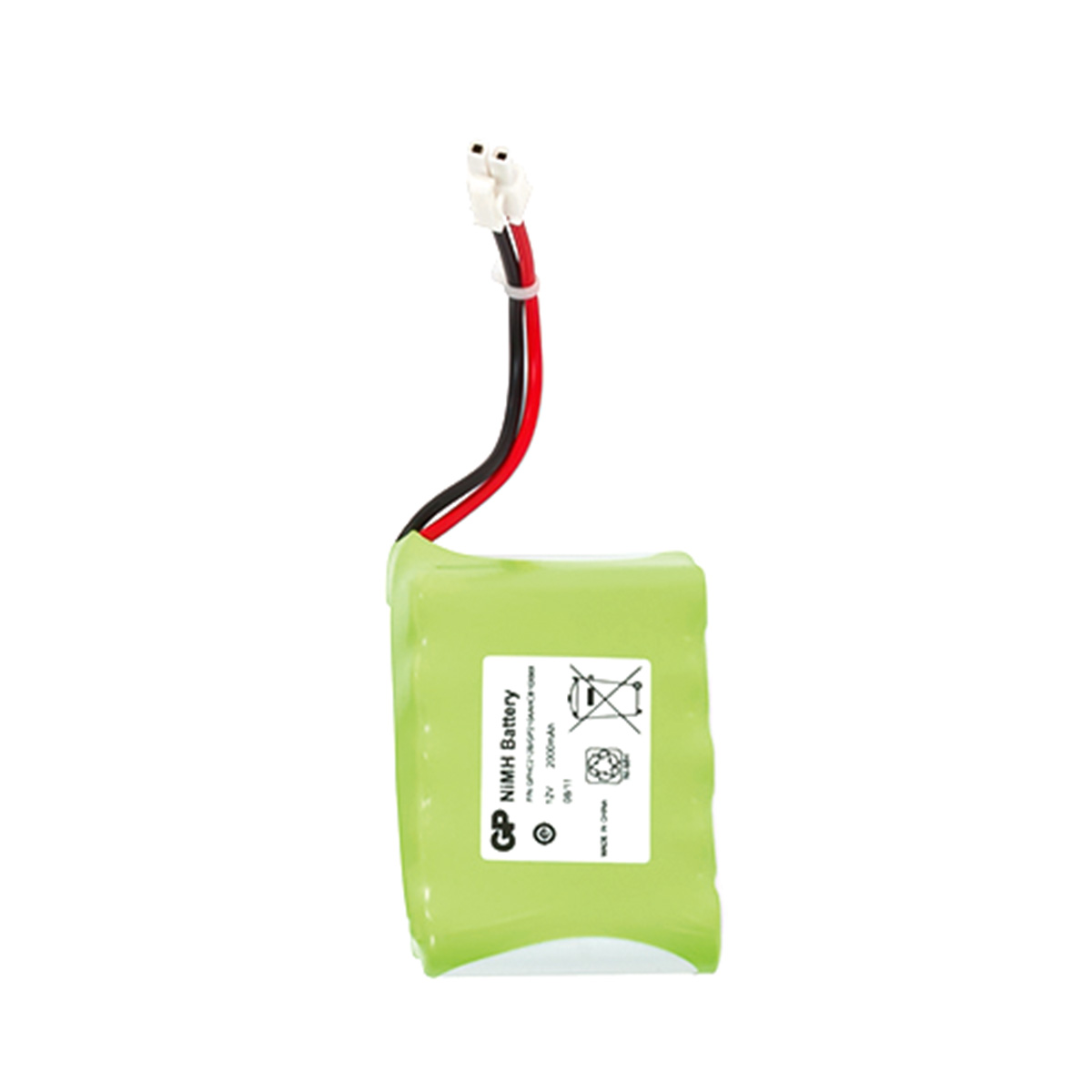 Battery Pack for Perimeter Switch FR-MRK5006A
