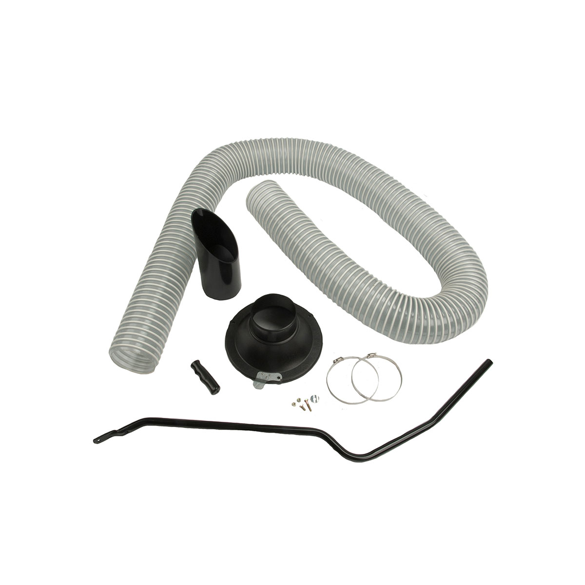 Chipper/Shredder Vacuum Hose Kit OEM-290-005