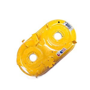 deck assembly (33 inch) yellow-2 687-02476-4021