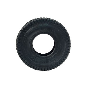 Tire 15X6 SQ. TRD. 734-1731-0901