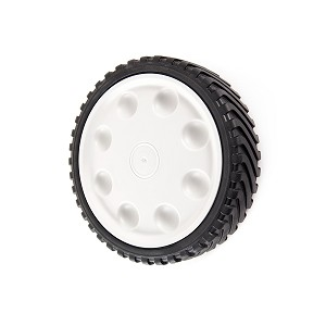 KIT Wheel DR 8 x 2 753-08092