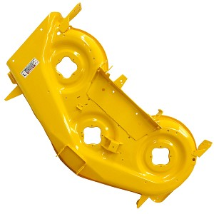Deck Shell (50 inch) Yellow-2 903-04328C-4021