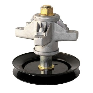 Pulley Spindle Assembly (6.3 Dia) 918-04124A