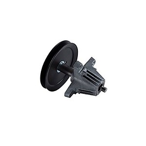Pulley & Spindle Assembly 918-05078A